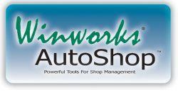 winworks autoshop software image