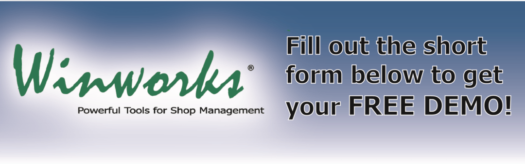 Fill out th short form below to get your free demo autoshop management software