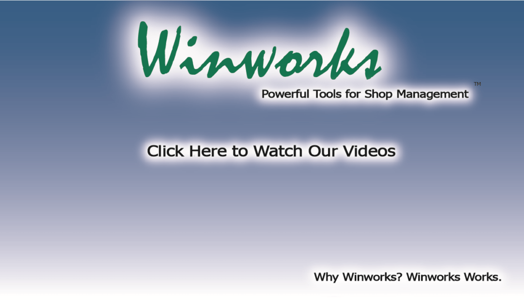 Auto Shop Management Software video library